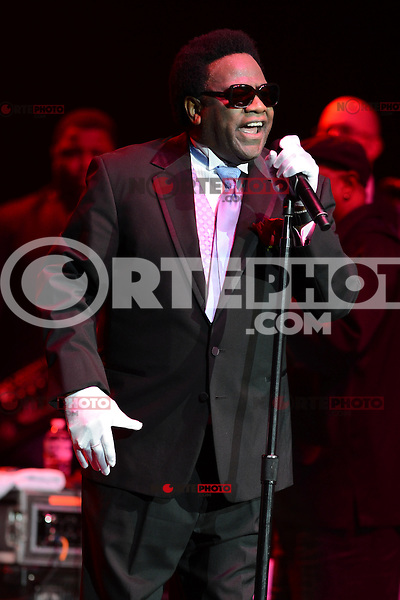 HOLLYWOOD FL - JULY 2 : Al Green performs at Hard Rock Live held at the Seminole Hard Rock Hotel & Casino on July 2, 2012 in Hollywood, Florida. © mpi04/MediaPunch Inc /*NORTEPHOTO.COM*<br />