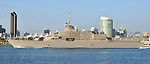 USS FREEDOM (LCS-1)