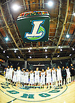 Tulane vs. USF (Men's BBall 2015)