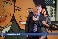 Photobooth - Social Network Boston Premiere