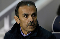 Sheffield Wednesday manager, Jos Luhukay seen during the Sky Bet Championship match between Millwall and Sheff Wednesday at The Den, London, England on 20 February 2018. Photo by Carlton Myrie.