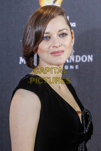 MADRID, SPAIN-NOVEMBER 22:  Marion Cotillard at the Allied premiere at Callao Theater in Madrid, Spain. November 22, 2016.  ***NO SPAIN***<br /> CAP/MPI/RJO<br /> &copy;RJO/MPI/Capital Pictures