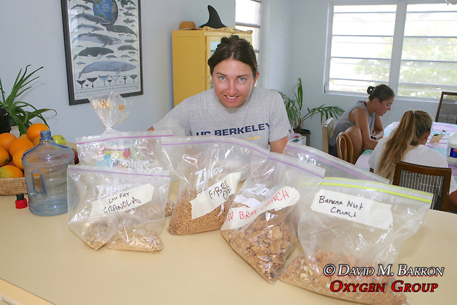 Kara Koehrn & Cereal