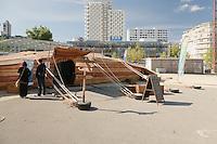 Tente Berbere