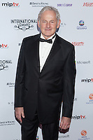 NEW YORK, NY - NOVEMBER 19: Victor Garber at the 40th International Emmy Awards in New York. November 19, 2012. © Diego Corredor/MediaPunch Inc. /NortePhoto
