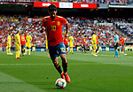 Spain's Isco Alarcon during the Qualifiers - Group B to Euro 2020 football match between Spain and Sweden on 10th June, 2019 in Madrid, Spain. (ALTERPHOTOS/Manu Reino)
