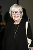 Patricia Bosworth attends the &quot;Ann&quot; Special Screening on June 14, 2018 at the Elinor Bunin Munroe Film Center in New York, New York, USA.<br /> <br /> photo by Robin Platzer/Twin Images<br />  <br /> phone number 212-935-0770