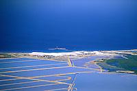 Salt Ponds, Great Inagua Island, Bahamas