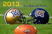 2013 MSU Bobcats Media Day