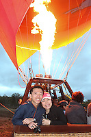 20140806 06 August Hot Air Balloon Cairns