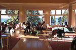 WY: Wyoming, Yellowstone National Park..Lake Yellowstone Hotel, music in Reamer Lounge.Photo #: yellow875..Photo copyright Lee Foster, 510/549-2202, lee@fostertravel.com, www.fostertravel.com..