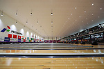 General view,<br /> AUGUST 22, 2018 - Bowling : <br /> Women's Trios Block 2 <br /> at Jakabaring Sport Center Bowling Center <br /> during the 2018 Jakarta Palembang Asian Games <br /> in Palembang, Indonesia. <br /> (Photo by Yohei Osada/AFLO SPORT)