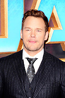 www.acepixs.com<br /> <br /> April 24 2017, New York City<br /> <br /> Chris Pratt arriving at the European Gala screening of 'Guardians of the Galaxy Vol. 2' at the Hammersmith Apollo on April 24, 2017 in London<br /> <br /> By Line: Famous/ACE Pictures<br /> <br /> <br /> ACE Pictures Inc<br /> Tel: 6467670430<br /> Email: info@acepixs.com<br /> www.acepixs.com