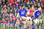 Paul Galvin Kerry in action against  Mayo in the National Football League in Austin Stack Park on Sunday..