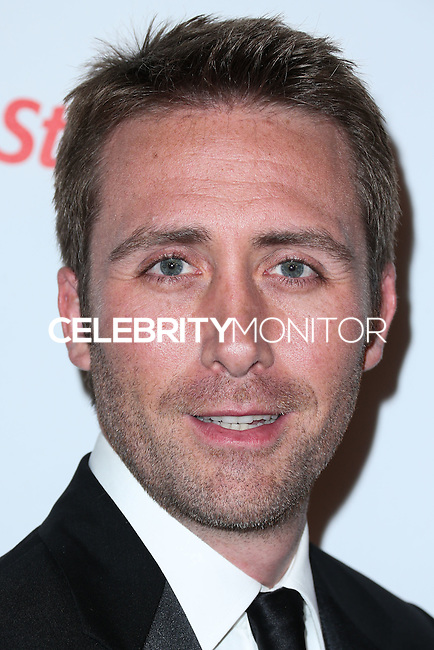 BEVERLY HILLS, CA, USA - SEPTEMBER 27: Philippe Cousteau Jr. arrives at the 4th Annual American Humane Association Hero Dog Awards held at the Beverly Hilton Hotel on September 27, 2014 in Beverly Hills, California, United States. (Photo by Xavier Collin/Celebrity Monitor)