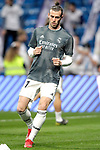 Real Madrid CF's Gareth Bale during La Liga match. February 27,2019. (ALTERPHOTOS/Alconada)