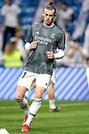 Real Madrid CF's Gareth Bale during La Liga match. February 27,2019. (ALTERPHOTOS/Alconada)
