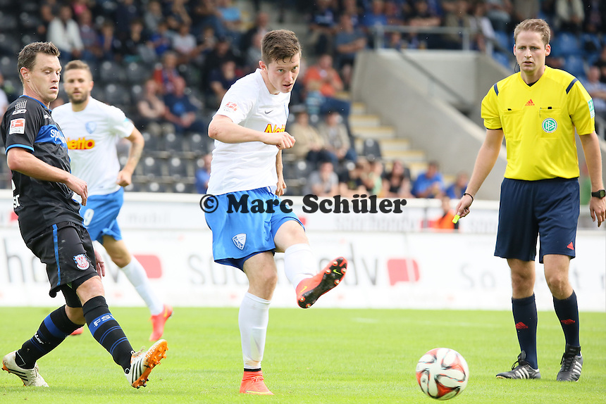 Michael Gregoritsch (Bochum) - FSV Frankfurt vs. VfL Bochum, Frankfurter Volksbank Stadion