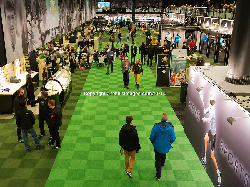 10-02-14, Netherlands,Rotterdam,Ahoy, ABNAMROWTT,, , <br />