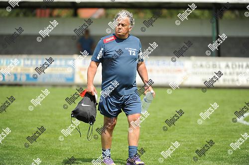 2015-07-18 / Voetbal / seizoen 2015-2016 / KFC Sint-Lenaarts / Guy Vercauteren<br /><br />Foto: Mpics.be