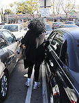 April 3rd   2012    Exclusive ..Diana Ross shopping at Whole Foods market in Los Angeles.  Diana was laughing & blocking her face with the grocery bag as a joke. ...AbilityFilms@yahoo.com.805-427-3519.www.AbilityFilms.com.