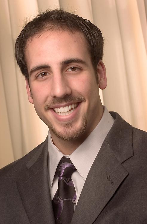 Adam Gonot