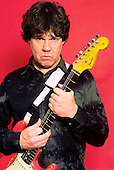 Aug 06, 2002: GARY MOORE photosession with SCARS