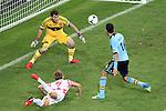 180612 Spain v Croatia Euro 2012 Grp C