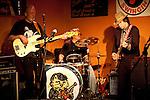 Al Gold & the Suburban Rhythm Kings at Cecil's, West Orange, NJ 11/7/2009.