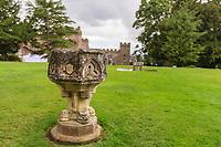 Scottland,Scone, Scone palace