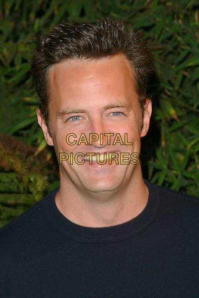 MATTHEW PERRY.Attends the V Life's Emmy Nominee Photo Portfolio Party at the W Hotel, Hollywood, USA, .August 16th 2004..portrait headshot.**UK SALES ONLY**.Ref: CH-ADM.www.capitalpictures.com.sales@capitalpictures.com.©Capital Pictures.