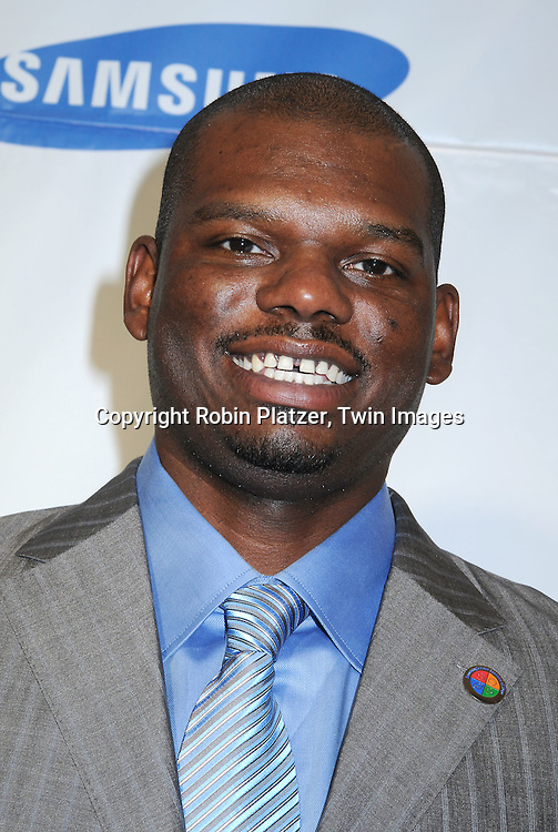 Jamal Mashburn, ESPN NBA Analyst