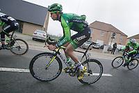 Björn Thurau (DEU)<br /> <br /> Omloop Het Nieuwsblad 2014