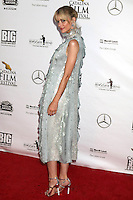 CATALAN ISLAND, CA - OCTOBER 1: Jaime King at the Catalina Film Festival's Saturday at the Casino at Avalon in Catalina Island, California on October 1, 2016. Credit: David Edwards/MediaPunch