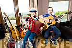 Two  brothers from Kilflynn, Daragh and Conor Breen will be preforming on the Late Late Toy Show