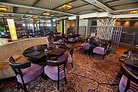 CT- Tamarind Restaurant & Nami Sushi Bar aboard HAL Koningsdam S. Caribbean Cruise, Caribbean Sea