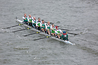 Crew: 34   Commercial RC (IE)/Shandon Boat Club (IE)/Clonmel Rowing Club (IE)/Lady Elizabeth Boat Club (IE)/Cork BC (IE)/Galway Rowing Club (IE)   MasC.8+<br /> <br /> Veterans' Head of the River Race 2018<br /> <br /> To purchase this photo, or to see pricing information for Prints and Downloads, click the blue 'Add to Cart' button at the top-right of the page.