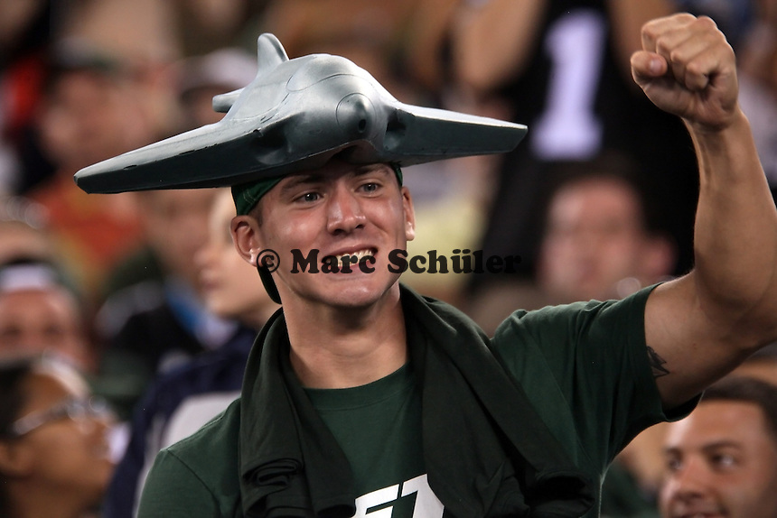Fans der New York Jets