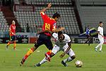 Once Caldas 0 - 1 Uniautónoma   Estadio Palogrande   Fecha 20 de la Liga Águila 2015 - II