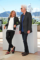 """Iggy Pop attends the """"Gimme Danger"""" Photocall at Majestic Beach Pier during the 69th Annual International Cannes Film Festival in Cannes, France, 19th May 2016. Photo Credit: Timm/face to face/AdMedia"""