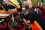 IVECO DAILY TT ASSEN 2014, TT Circuit Assen, Holland.<br /> Moto World Championship<br /> 29/06/2014<br /> Races<br /> aleix espargaro<br /> RME/PHOTOCALL3000