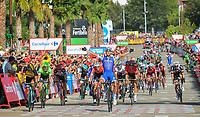 Vuelta stage 4