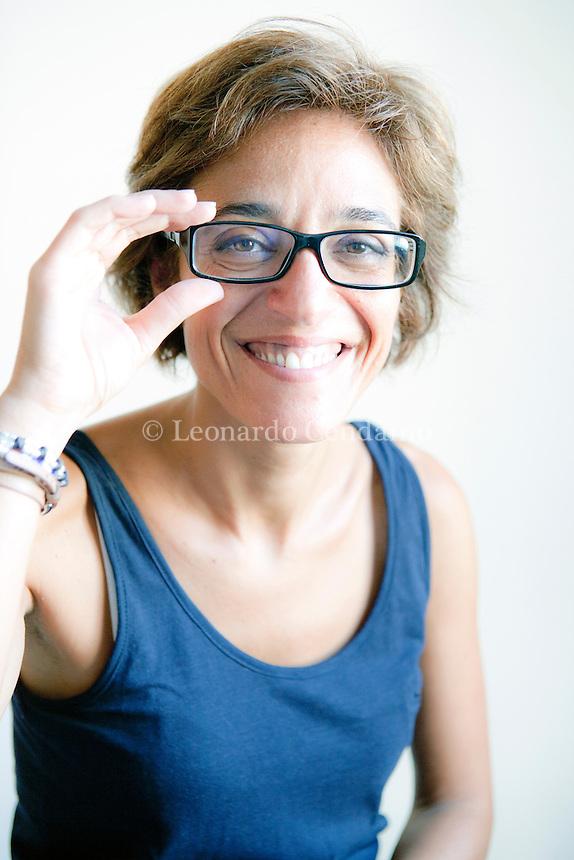 Michela Marzano (Roma, 20 agosto 1970) è una filosofa e politica italiana, residente in Francia.