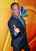 BEVERLY HILLS, CA - AUGUST 3: Matt Iseman at the 2017 NBC Summer TCA Press Tour at the Beverly Hilton Hotel in Beverly Hills , California on August 3, 2017. Credit: Faye Sadou/MediaPunch