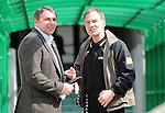 Fussball 1.BL 2007/2008; SV Werder Bremen - Energie Cottbus