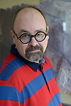 Carlos Ruiz Zafon, Spanish writer in 2013.