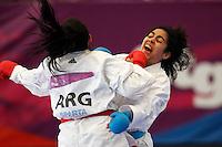 Stgo2014 Karate