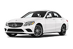Mercedes-Benz C Class C300 Sedan 2019