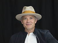 Timothy Olyphant, who stars in 'Deadwood', at the Four Seasons Hotel in Beverly Hills, CA / March 21, 2019. Credit: Magnus Sundholm/Action Press/MediaPunch ***FOR USA ONLY***
