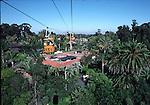 Skyway at San Diego Zoo